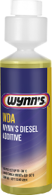 WDA — WYNN'S DIESEL ADDITIVE